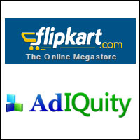 Flipkart acquires mobile ad network AdIQuity