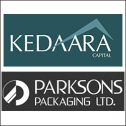 Kedaara Capital invests $32M in Mumbai-based Parksons Packaging