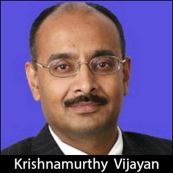 Krishnamurthy Vijayan revives $40M impact investment fund Charioteer