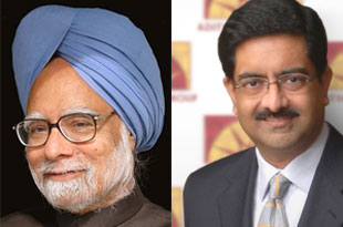 Kumar Mangalam Birla, Manmohan Singh summoned in coal scam case