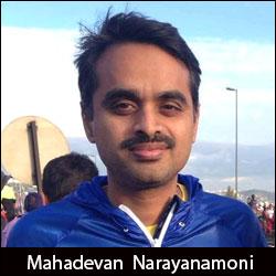 Mahadevan Narayanamoni quits Grant Thornton to join TPG as senior advisor