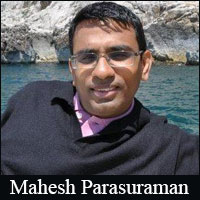 Mahesh Parasuraman quits Carlyle to join former IVFA partner Sunil Vasudevan's Amicus Capital