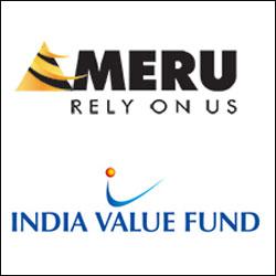 Meru Cabs raises $50M from India Value Fund Advisors