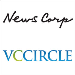 News Corp announces acquisition of VCCircle