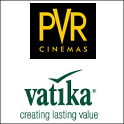 PVR ties up with North-based realtor Vatika for jointly developing multiplexes