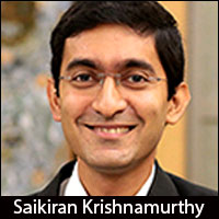 Flipkart ropes in Saikiran Krishnamurthy from McKinsey as COO