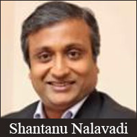 Shantanu Nalavadi quits as New Silk Route's nominee director on Ortel board