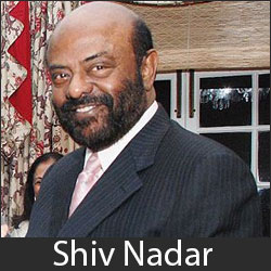 Shiv Nadar Foundation sells 0.8% stake in HCL Technologies for $180M