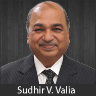 Sun Pharma's Sudhir Valia hikes stake in Fortune Financial, makes open offer for more