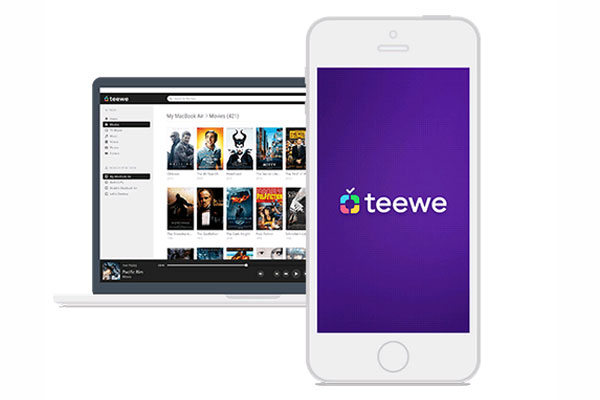 Video streaming dongle maker Teewe raises $1.7M from Sequoia & India Quotient