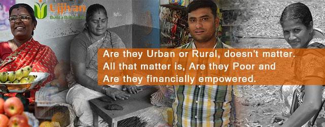 Micro-lender Ujjivan raises $96M from CX Partners, CDC, NewQuest, Bajaj & others