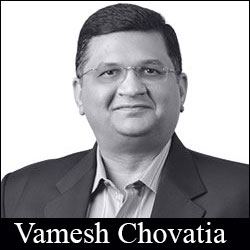 Vamesh Chovatia quits New Enterprise Associates, joins Tata Capital's healthcare fund