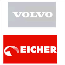 Volvo sells 4.7% stake in Eicher Motors for around $310M