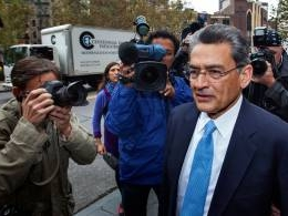 US SC rejects Rajat Gupta's appeal against insider trading