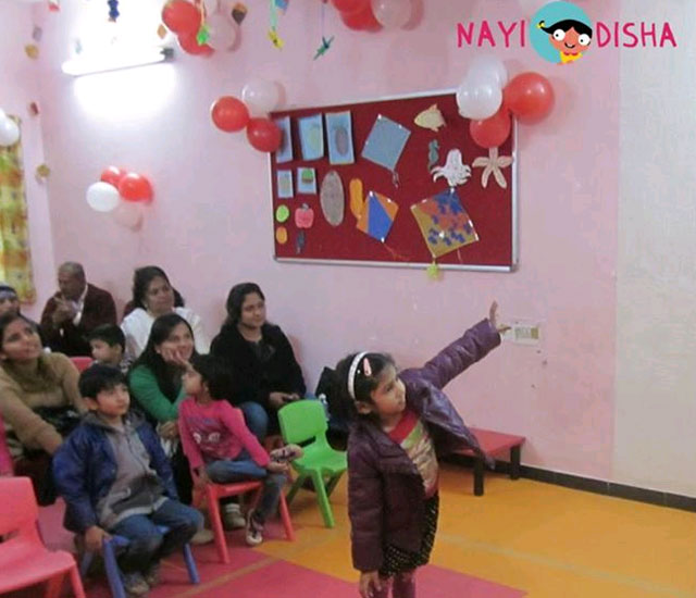 Education-focused computer games startup Nayi Disha gets seed funding from Ajay Relan