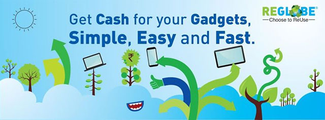 Re-commerce platform for used gadgets ReGlobe raises seed funding from Bessemer, Blume
