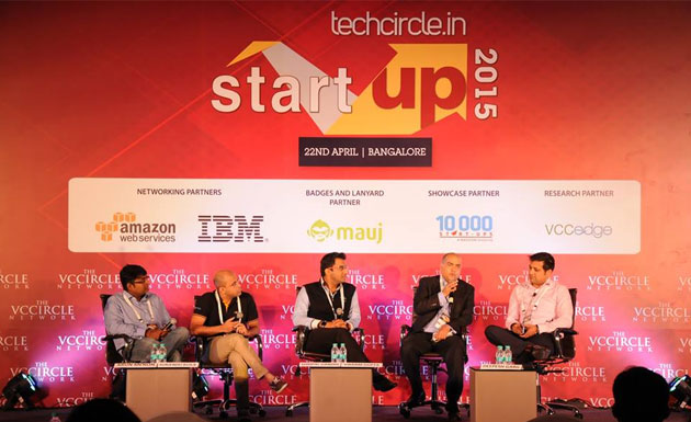 Startups should focus on customers not competition, say experts