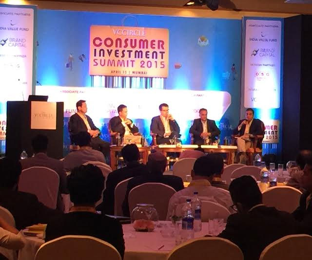 Brands eyeing hybrid retail approach to target customers: VCCircle Consumer Summit