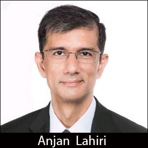 Birlasoft ropes in Mindtree's co-founder Anjan Lahiri as CEO