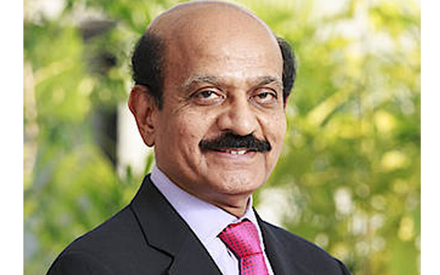 Cyient founder BVR Mohan Reddy to take over as chairman of IT industry body NASSCOM