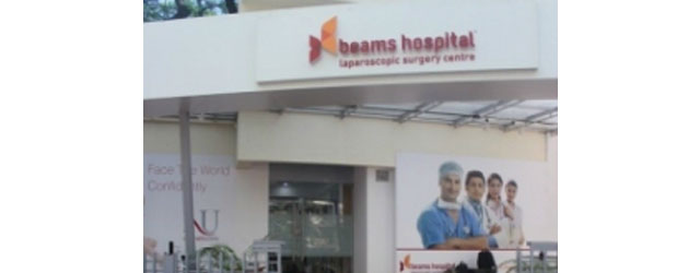 Private equity firm Ambit Pragma to exit Beams Hospitals
