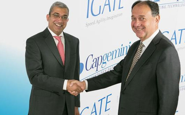 Capgemini-IGATE deal: More M&As in India, scramble for clients in the offing