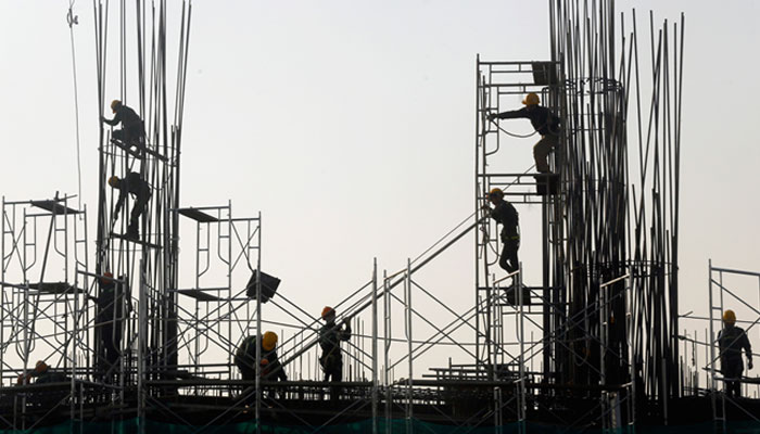 Over 80% construction firms have under-performing projects: KPMG
