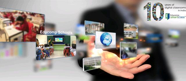 Kalpathi Suresh enters race to buy Educomp's K-12 schools business