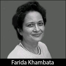 Tata Sons appoints Farida Khambata as first professional woman director
