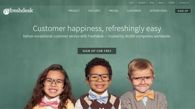 Freshdesk raises $50M in Series E funding from Tiger Global, Accel & Google Capital