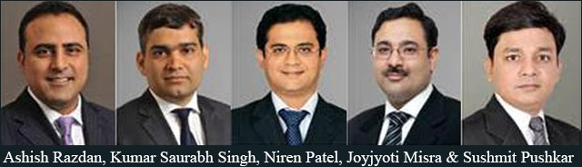 Khaitan & Co promotes five lawyers to take total count of partners to 100