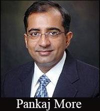 Walmart India names Pankaj More as technology head