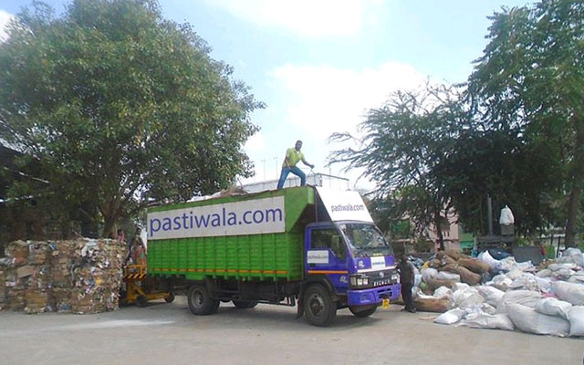 Waste paper recycler Pastiwala raises $4M from Strides Arcolab promoter Arun Kumar