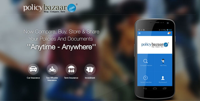 PolicyBazaar raises around $40M in Series D round led by PremjiInvest
