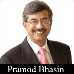 Genpact founder Pramod Bhasin & I-banker Vikram Gandhi invest in Unitus Seed Fund
