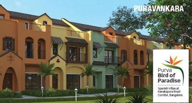Puravankara raises PE funding from ASK Group for Chennai project