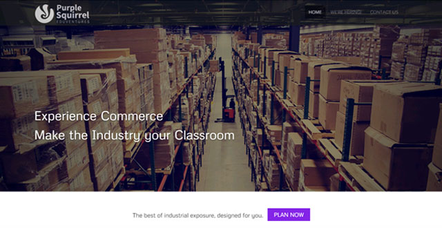 Matrix leads funding round in marketplace for supplementary education Purple Squirrel