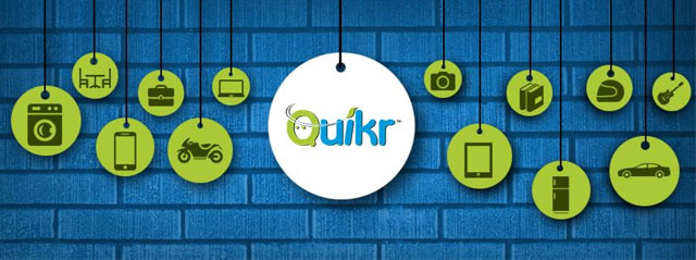 Quikr entered $1B valuation club in latest funding round