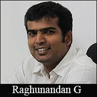TaxiForSure founders Raghunandan G and Aprameya Radhakrishna quit