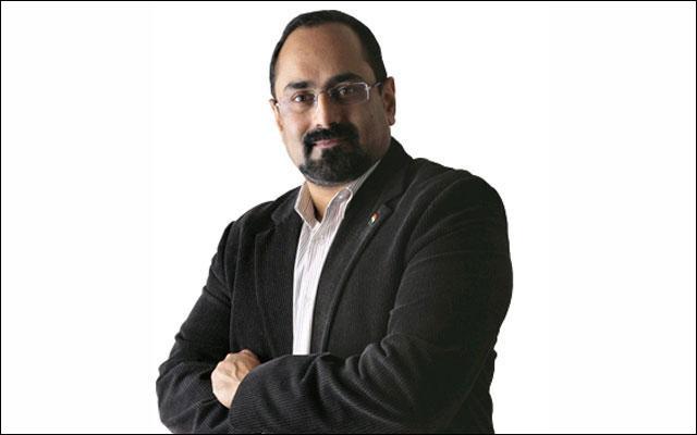 Rajeev Chandrasekhar's Jupiter Capital in exit mode