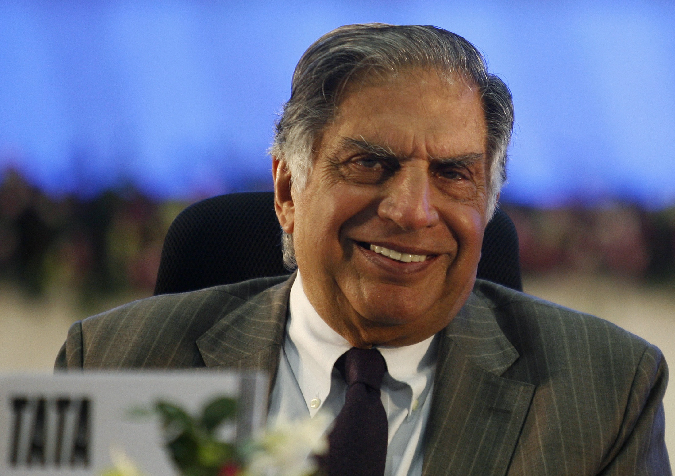 Ratan Tata invests in Chinese handset maker Xiaomi