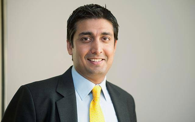 Rishad Premji joins Wipro board