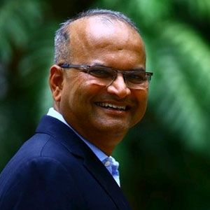 We will make first close for new VC fund this quarter: Ventureast founder Sarath Naru