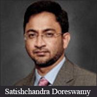 Wipro's chief business officer Satishchandra Doreswamy steps down