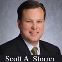 Strand Life Sciences names Scott Storrer as global president