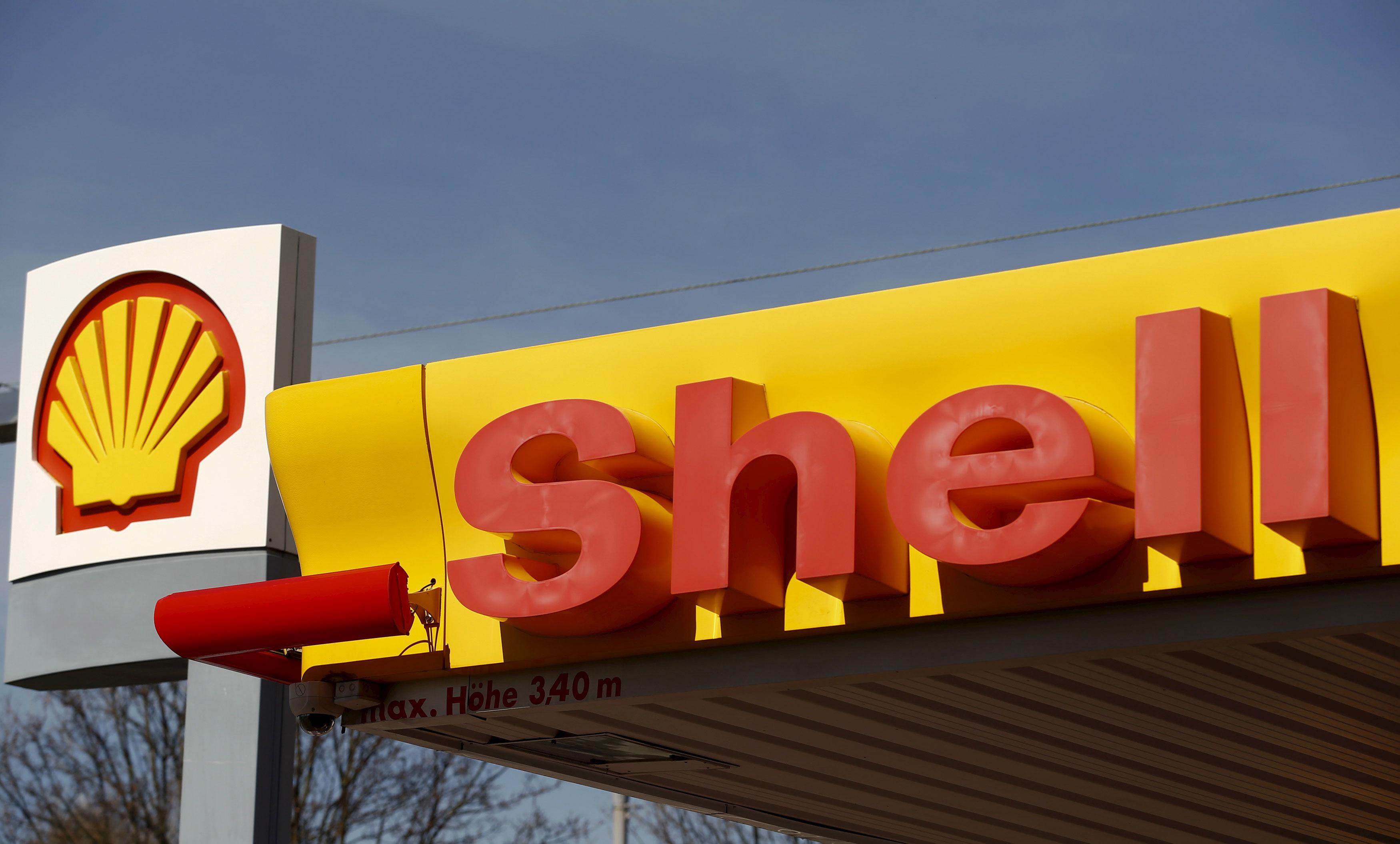 Shell to buy BG Group for $70B