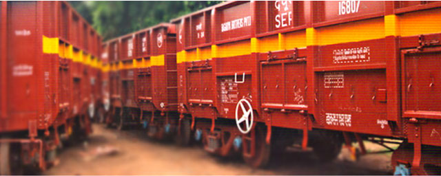 GE Capital part exits Titagarh Wagons with modest returns