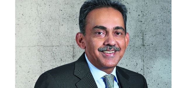 StanChart CEO for EMEA & Americas Viswanathan Shankar resigns, to float PE firm