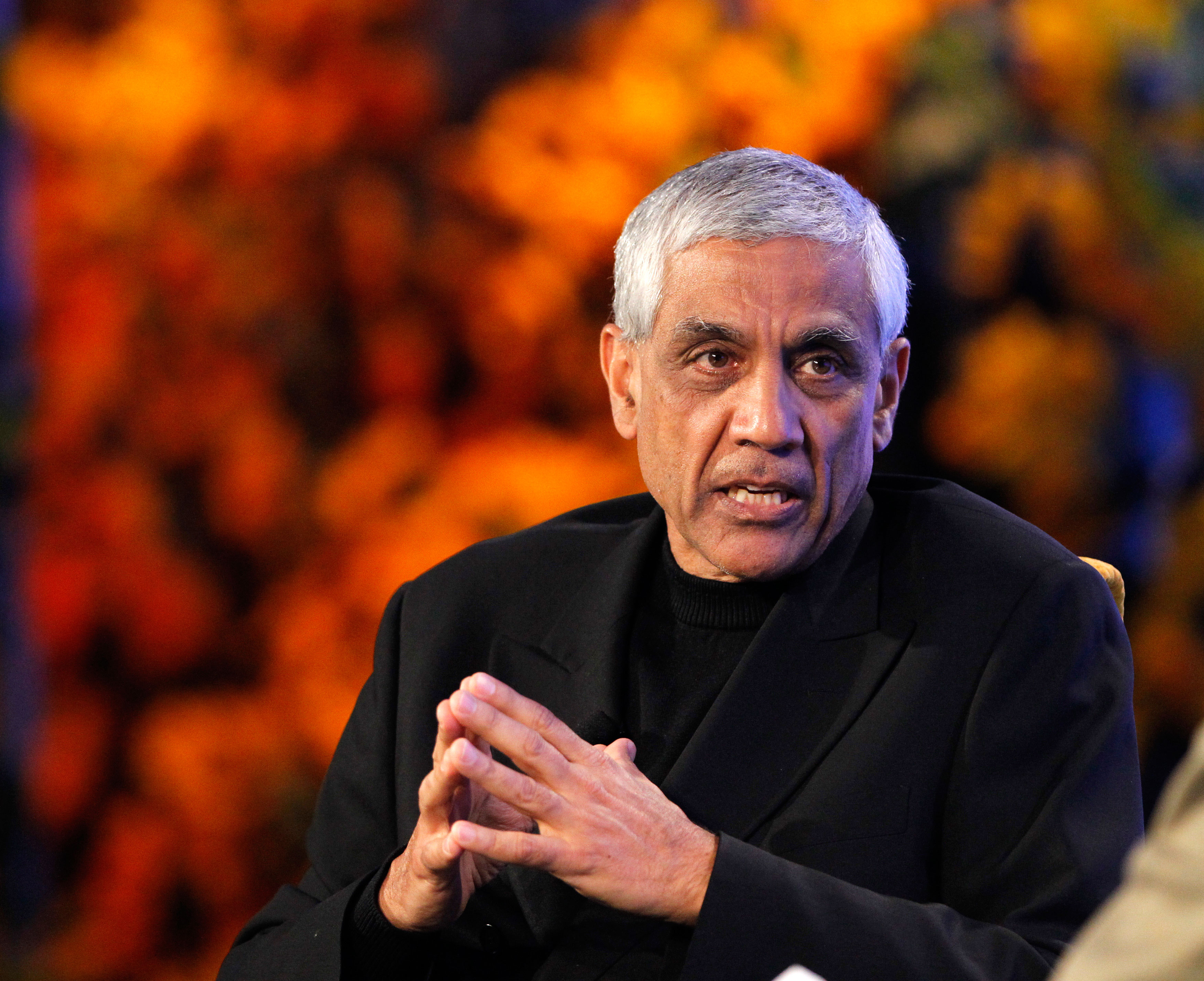 Vinod Khosla-led Khosla Impact invests in NBFC NeoGrowth Credit