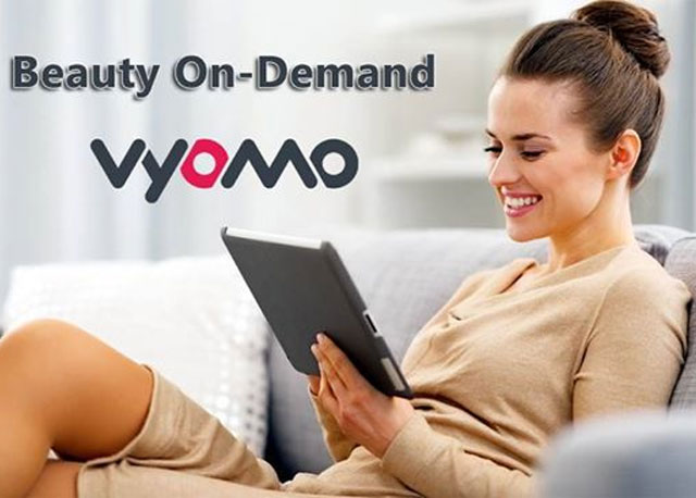 YouWeCan backs startup behind mobile marketplace for beauty & wellness services Vyomo